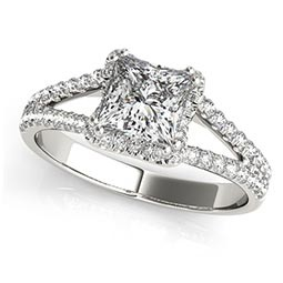 All Engagement Rings