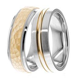 Designer Wedding Rings