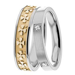 Womens Weddding Rings